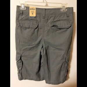 🍭Urban Pipeline Cargo Shorts size Boy 16